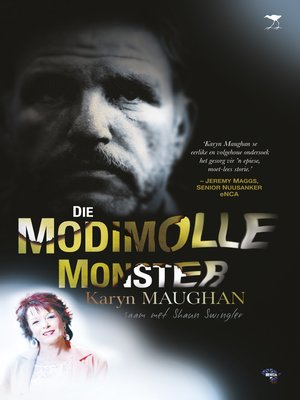 cover image of Die Modimolle Monster
