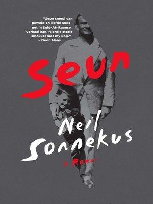 cover image of Seun