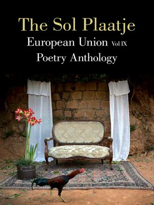 cover image of The Sol Plaatje European Union Poetry Anthology Vol IX