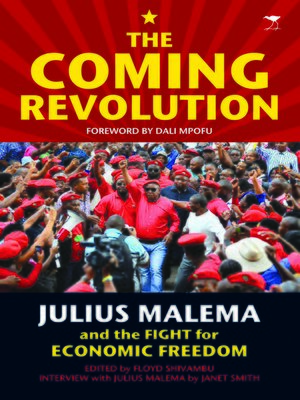 cover image of The Coming Revolution