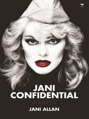 cover image of Jani Confidential