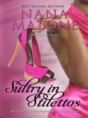 cover image of Sultry in Stilettos