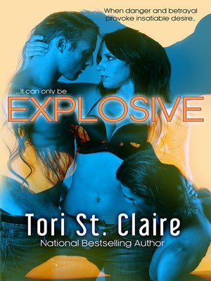 cover image of Explosive