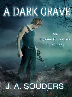cover image of A Dark Grave