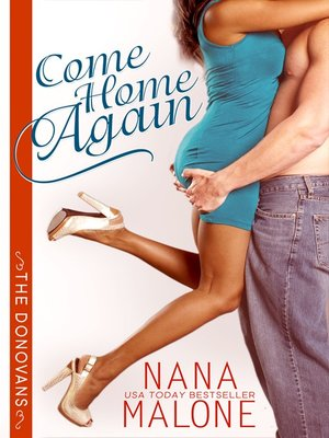 cover image of Come Home Again