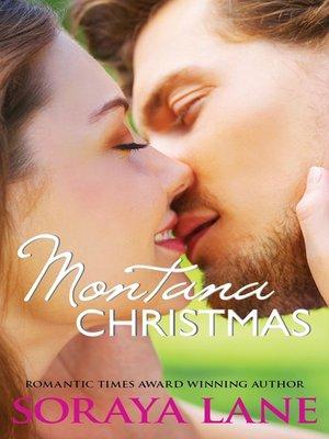 cover image of Montana Christmas