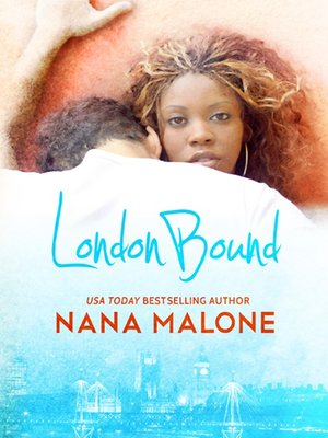 cover image of London Bound