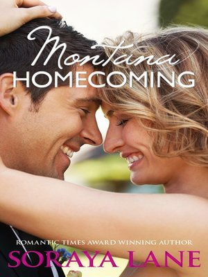 cover image of Montana Homecoming