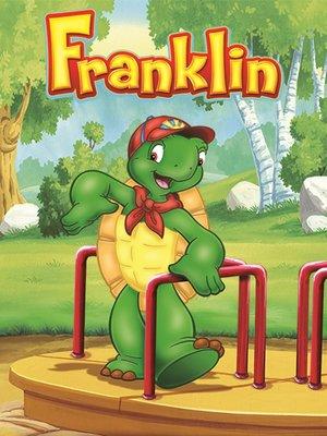 cover image of Franklin, Season 2, Episode 5