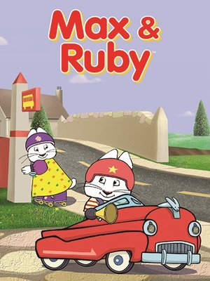 cover image of Max & Ruby, Season 1, Episode 8