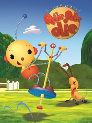 cover image of Rolie Polie Olie, Season 3, Episode 8