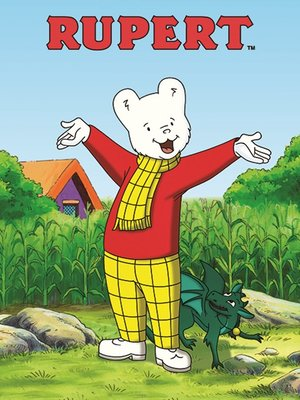 cover image of Rupert, Season 2, Episode 8