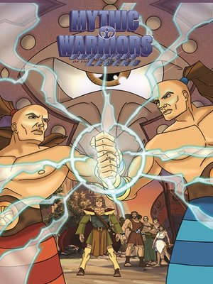 cover image of Mythic Warriors, Season 2, Episode 5