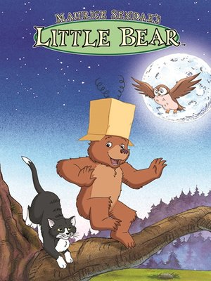 cover image of Little Bear, Season 4, Episode 3