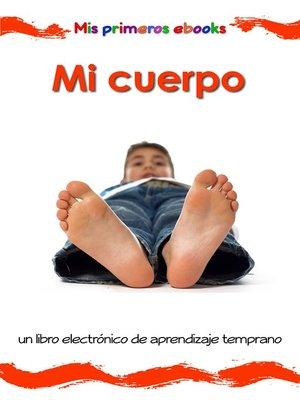 cover image of Mi cuerpo