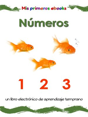 cover image of Números