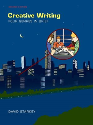 creative writing four genres in brief ebook