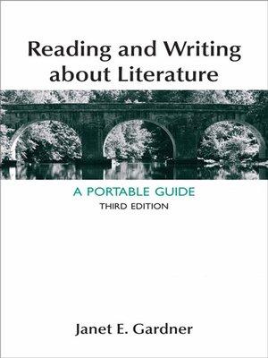 what is literature essay pdf