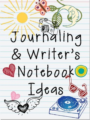 cover image of Journaling and Writers Notebooks for Students