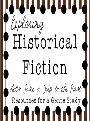 cover image of Exploring Historical Fiction