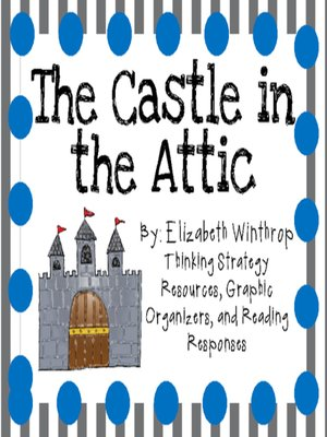 cover image of The Castle in the Attic by Elizabeth Winthrop