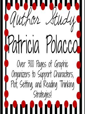 cover image of Patricia Polacco