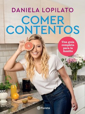 cover image of Comer contentos