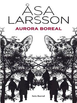 cover image of Aurora boreal