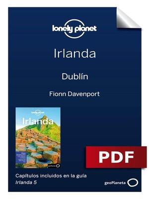 cover image of Irlanda 5_2. Dublín