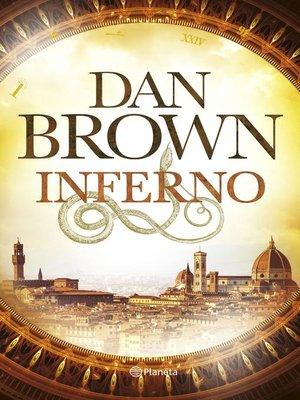 cover image of Inferno (Versión española)