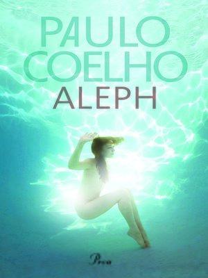 cover image of Aleph (Edició en català)