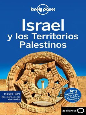 cover image of Israel y los Territorios Palestinos 3