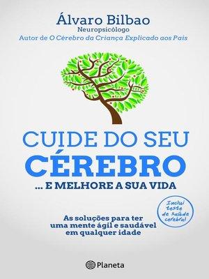 cover image of Cuide do Seu Cérebro