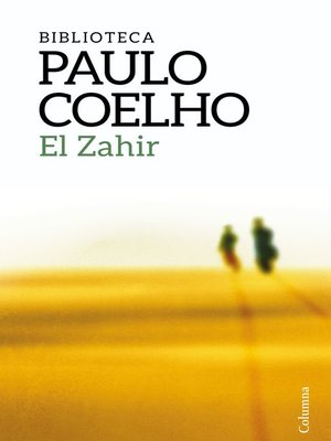 cover image of El Zahir