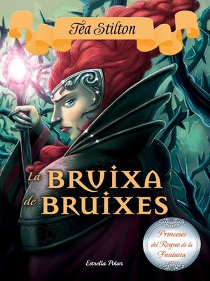 cover image of La bruixa de bruixes