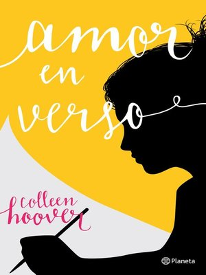cover image of Amor en verso