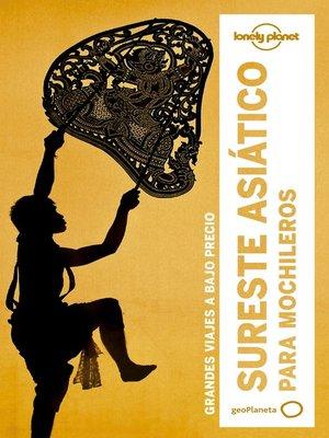 cover image of Sureste asiático para mochileros 5