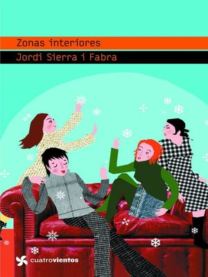cover image of Zonas interiores
