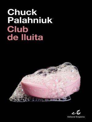 cover image of Club de lluita