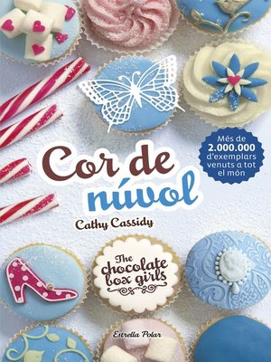 cover image of Cor de núvol