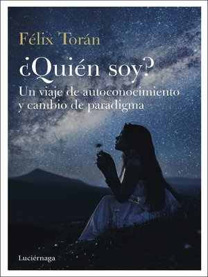 cover image of ¿Quién soy?