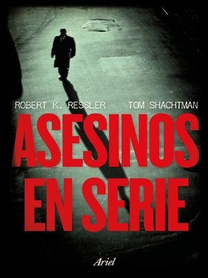 cover image of Asesinos en serie