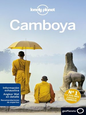cover image of Camboya 4