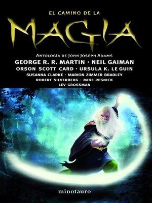 cover image of El camino de la magia