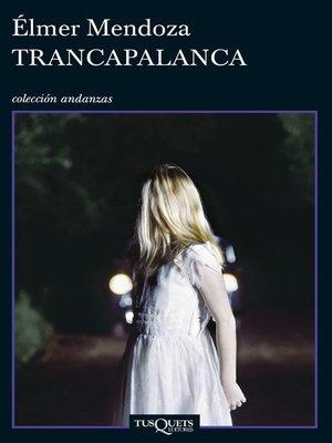 cover image of Trancapalanca