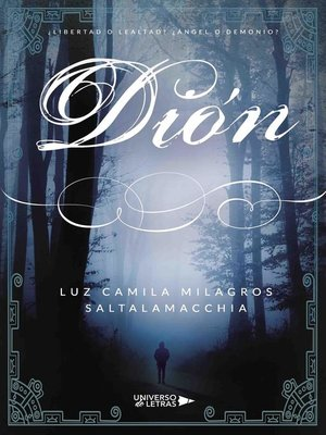 cover image of Dion