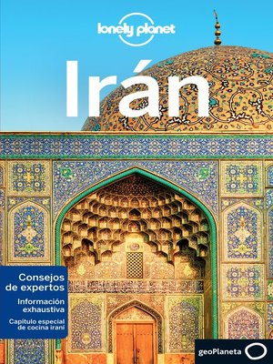 cover image of Irán