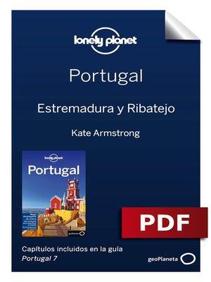 cover image of Portugal 7. Estremadura y Ribatejo
