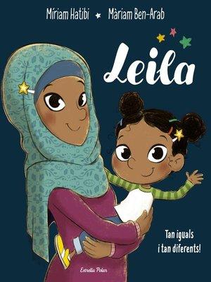cover image of Leila (Edició en català)