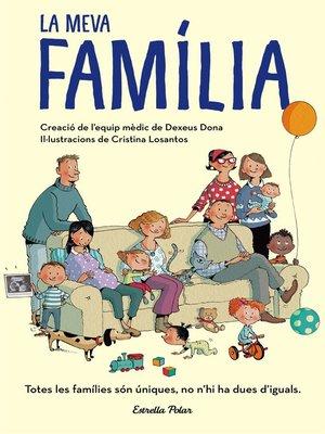 cover image of La meva família